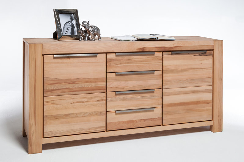 sideboard kernbuche ge lt die m bel f r die k che. Black Bedroom Furniture Sets. Home Design Ideas